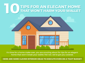 Thumbnail: 10 tips for an elegant home that won't harm your wallet!