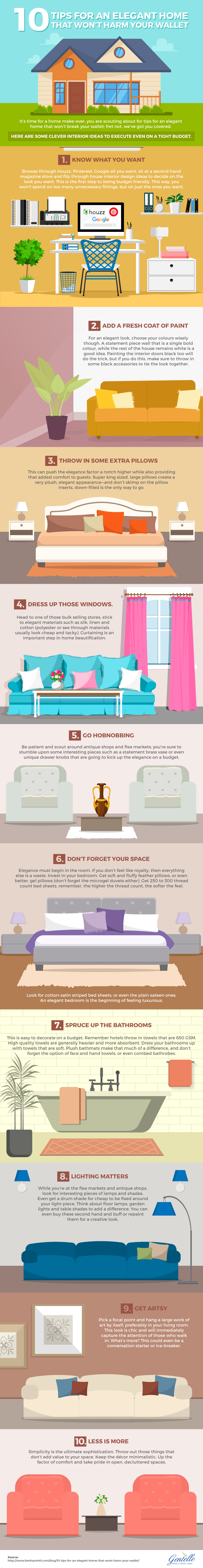 10-tips-for-an-elegant-home-that-wont-harm-your-wallet_Infographic