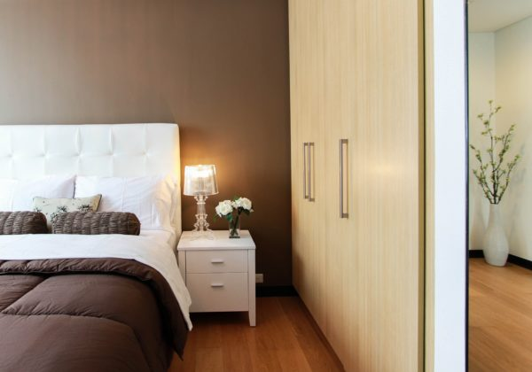 Master Bedroom Remodelling