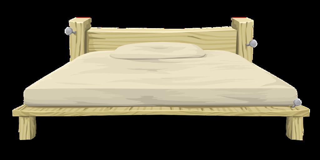 Buy a good mattress